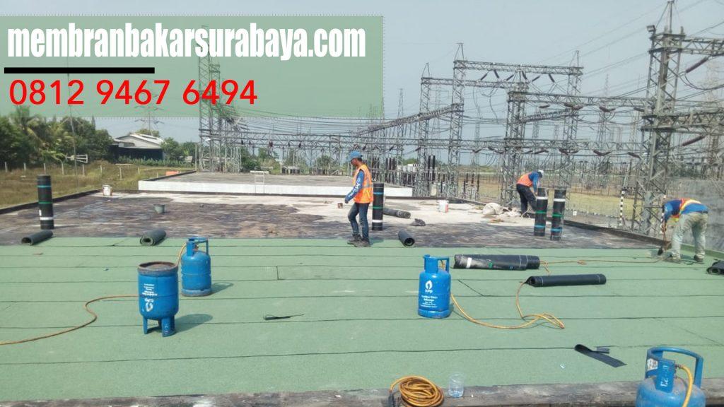 08 12 94 67 64 94 : Hubungi - JASA PASANG MEMBRAN BAKAR BAGUS MURAH di Kota Kupang Krajan,Surabaya