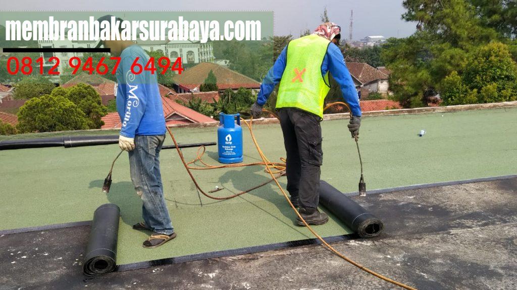0812 9467 6494 : Hubungi - JASA PASANG MEMBRAN WATERPROOFING di Kota Jemur Wonosari,Surabaya
