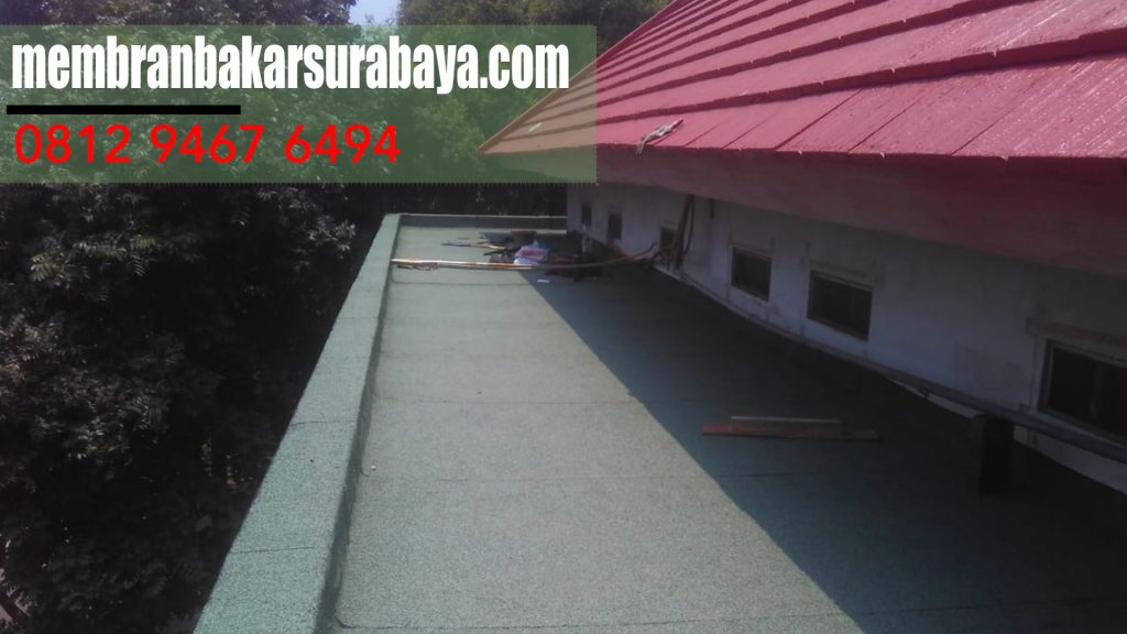 0812 9467 6494 : Telp - JASA PASANG MEMBRAN BAKAR WATERPROOFING di Daerah Kendangsari,Surabaya